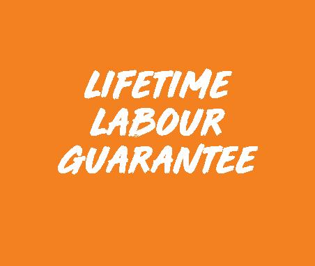 Lifetime Labour Guarantee