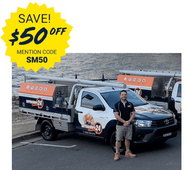 Macquarie Park Plumber